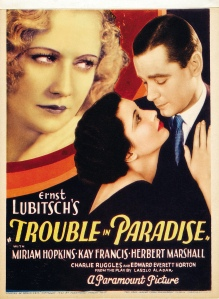 Poster - Trouble in Paradise_01